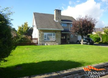 Thumbnail 4 bed detached house to rent in Wydon Lane, Haltwhistle, Northumberland
