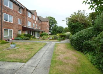 Thumbnail 1 bed flat to rent in Homedove House, Blundellsands