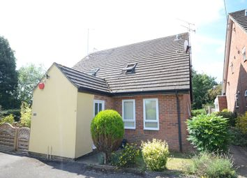 Thumbnail 1 bedroom terraced house to rent in Beaconsfield Way, Earley, Reading