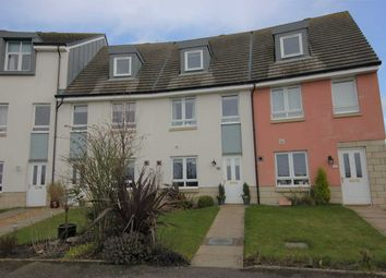 Thumbnail 3 bed town house for sale in Merlin Drive, Dunfermline