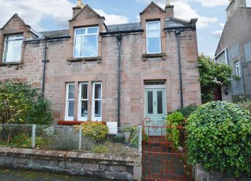 Thumbnail 2 bed flat for sale in 8 Harrowden Road, Inverness