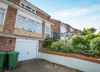 Thumbnail 3 bed semi-detached house for sale in Normandy Road, Hastings