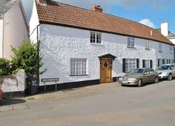Thumbnail 3 bed cottage for sale in Church Street, Colyton