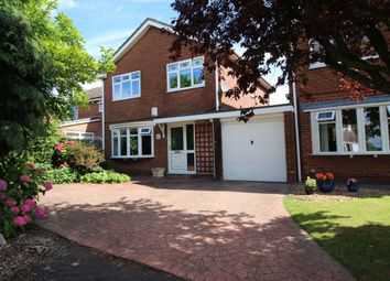 Thumbnail 3 bed semi-detached house for sale in Acresfield, Astley, Tyldesley, Manchester