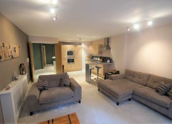 2 bed flat for sale in Jefferson Place, 1, Fernie Street, Manchester, Greater Manchester M4