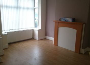Thumbnail 2 bedroom terraced house to rent in Pargeter Road, Bearwood