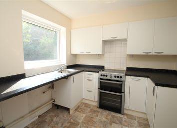 2 bed flat to rent in Elstree Road, Hemel Hempstead HP2