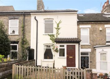 Thumbnail 5 bed terraced house for sale in York Street, Norwich
