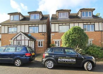 Thumbnail 3 bed detached house to rent in Heton Gardens, London