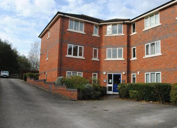 Thumbnail 2 bed flat for sale in High Gates Lodge, Bewsey, Warrington, Cheshire