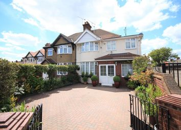 Thumbnail 3 bed semi-detached house for sale in Springwell Road, Heston