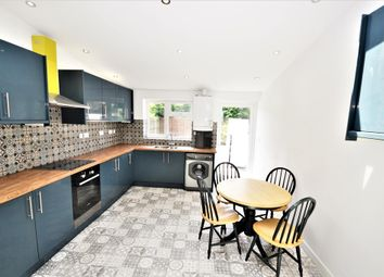 Thumbnail 4 bedroom terraced house to rent in Belvedere Road, London