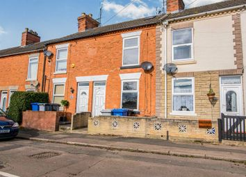 Thumbnail 1 bedroom terraced house for sale in Well Lane, Rothwell, Kettering