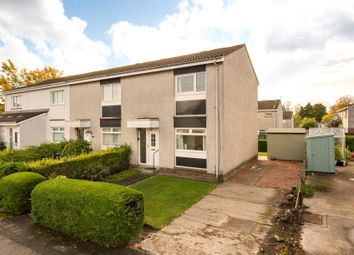 Thumbnail 2 bed semi-detached house for sale in Howden Hall Crescent, Edinburgh