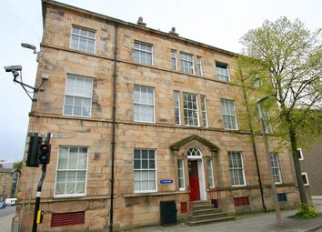 Thumbnail 1 bedroom flat for sale in Water Street, Lancaster
