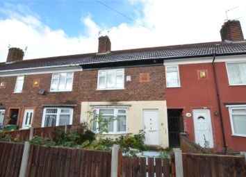 Thumbnail 3 bedroom terraced house for sale in Kingsheath Avenue, Liverpool