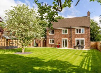3 bed detached house for sale in Stephenson Close, West Raynham, Fakenham NR21