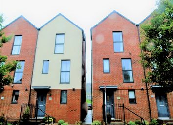 Thumbnail 3 bed property to rent in Langdon Road, Swansea