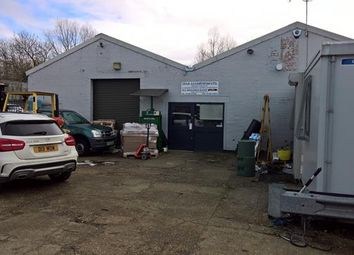 Thumbnail Light industrial to let in Unit 15A, Bates Road, Harold Wood, Romford, Essex