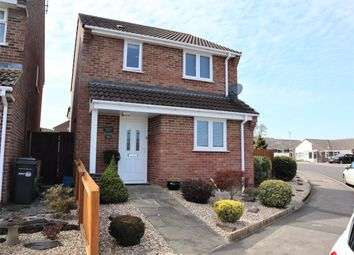 Thumbnail 3 bed detached house for sale in Redwood Road, Yeovil