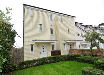 Thumbnail 4 bed property to rent in Pyle Close, Addlestone