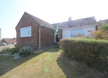 Selmeston Road, Rodmill, Eastbourne BN21. 2 bed detached bungalow