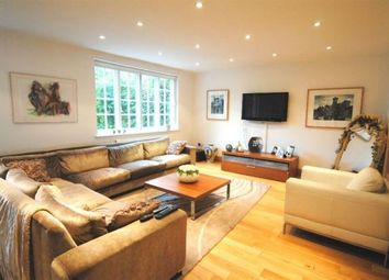 Thumbnail 5 bedroom property to rent in Ruskin Close, Hampstead Garden Suburb