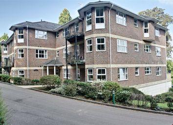 Thumbnail 2 bed flat for sale in Chesham Road, Berkhamsted, Hertfordshire