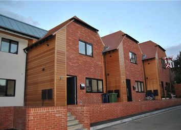 Thumbnail 2 bedroom end terrace house to rent in Tannery Mews, St Marys Lane, Tewkesbury