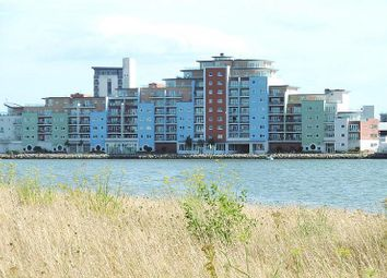 Thumbnail 2 bedroom property to rent in Aqua, Lifeboat Quay, Poole