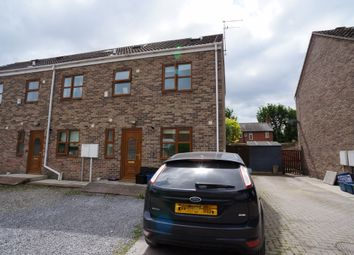 3 bed terraced house for sale in Vicars Mews, Knottingley WF11