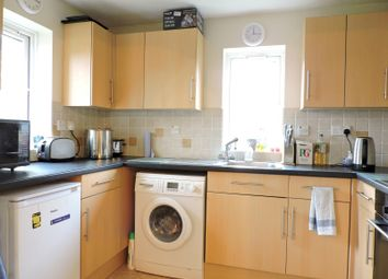Thumbnail 2 bed flat to rent in Compass Point, Elmhurst Road, Fareham