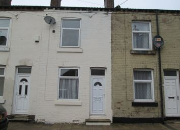 Thumbnail 2 bed terraced house to rent in Gaskell Street, Wakefield