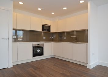 Thumbnail 1 bedroom flat to rent in Xchange Point, 22 Market Road, Caledonian Road
