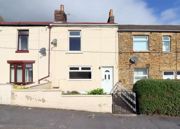 Thumbnail 2 bed terraced house to rent in Park Road, Witton Park, Bishop Auckland