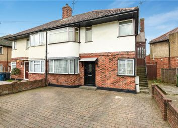 Thumbnail 3 bed maisonette for sale in Shaftesbury Avenue, South Harrow, Harrow