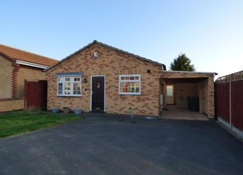 2 bed bungalow for sale in Griffin Close, Thurmaston, Leicester, Leicestershire LE4