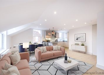 Thumbnail Flat for sale in Atheldene Road, London