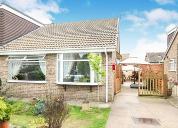 Thumbnail 2 bed bungalow for sale in Beech Close, Sproatley, Hull, East Yorkshire
