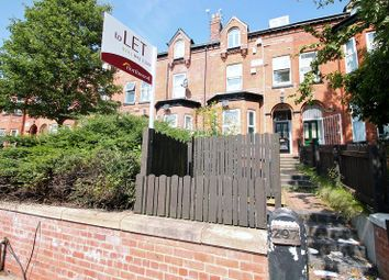 Thumbnail 1 bed flat to rent in Great Clowes Street, Salford