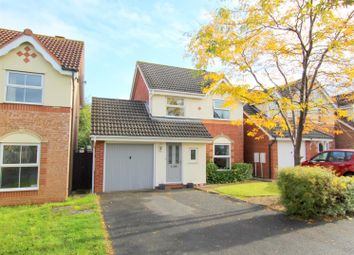 3 bed detached house for sale in Bramble Close, Malvern WR14