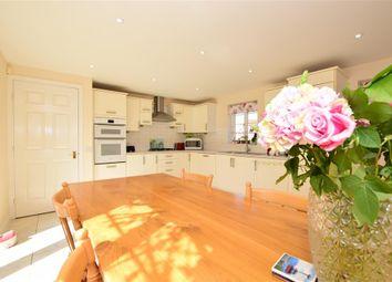 4 bed detached house for sale in Abbott Way, Tenterden, Kent TN30