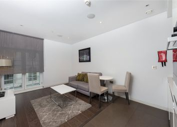 Thumbnail 1 bed flat to rent in Marconi House, 335 The Strand, Aldwych, London