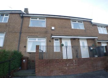 Thumbnail 3 bed terraced house to rent in Woodhead Road, Prudhoe