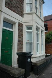 Thumbnail 6 bed terraced house to rent in Highbury Villas, Bristol