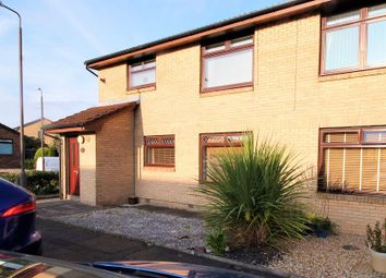 2 bed flat for sale in Campbell Drive, Larbert FK5
