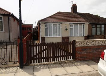 2 bed bungalow for sale in Clarewood Place, Newcastle Upon Tyne NE5