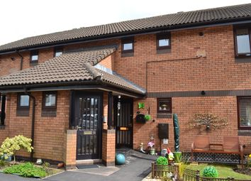 Thumbnail 2 bed flat for sale in Riversmead, Waveney Grove, Clayton