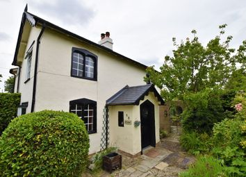 Thumbnail 3 bedroom detached house for sale in School Road, Evesham