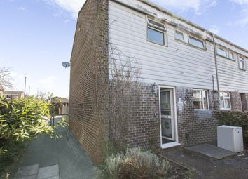 Thumbnail 3 bed terraced house for sale in Mercury Close, Southampton, Hampshire